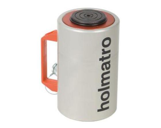 铝合金液压缸-弹簧复位